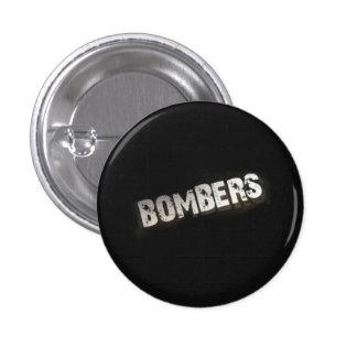 Pin de bombardiers badge