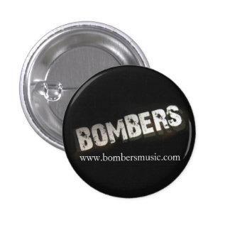 Pin de bombardiers pin's