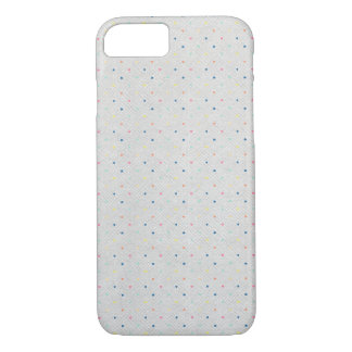 pin dot pattern iPhone 8/7 case