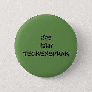"Pin ""I speak char languages """