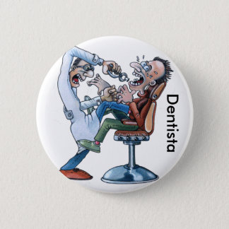Pin of the Dentist