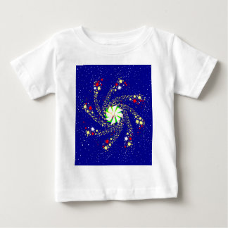 Pin Wheel Baby T-Shirt