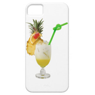 Pina Colada iPhone 5 Covers