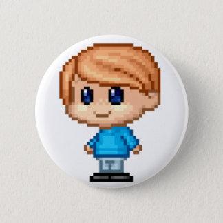 Pinable Button - Josh Media