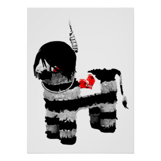 pinata d'emo posters