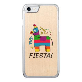 Pinata Fiesta! Carved iPhone 8/7 Case