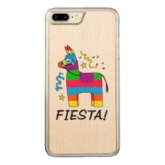 Pinata Fiesta! Carved iPhone 8 Plus/7 Plus Case