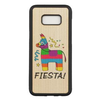 Pinata Fiesta! Carved Samsung Galaxy S8+ Case