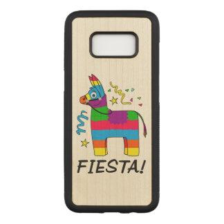Pinata Fiesta! Carved Samsung Galaxy S8 Case