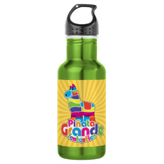 Pinata Grande Fantastico 532 Ml Water Bottle