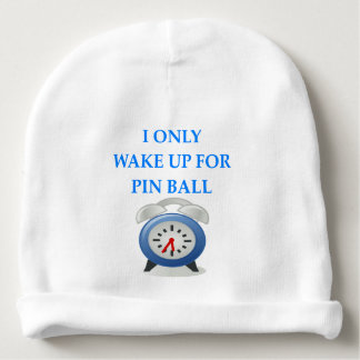PINBALL BABY BEANIE
