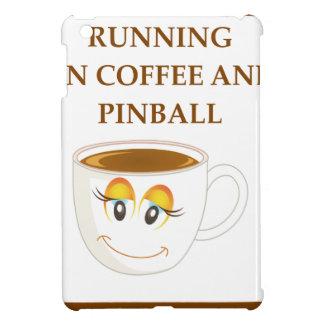 PINBALL iPad MINI CASE