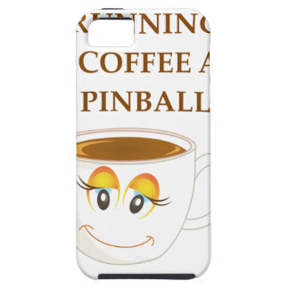 PINBALL iPhone 5 COVER