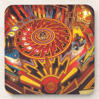 Pinball Machine Coaster