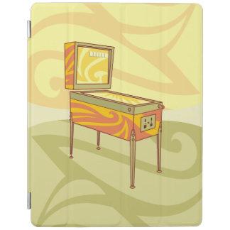 Pinball machine iPad cover