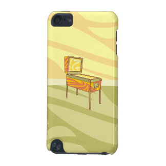 Pinball machine iPod touch (5th generation) covers