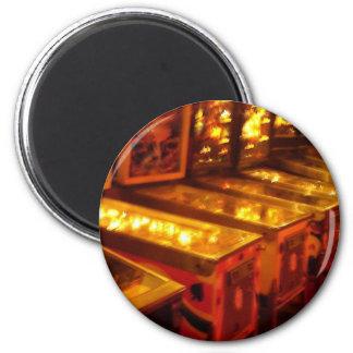 Pinball Machines Magnet