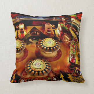 Pinball Pillow 3.