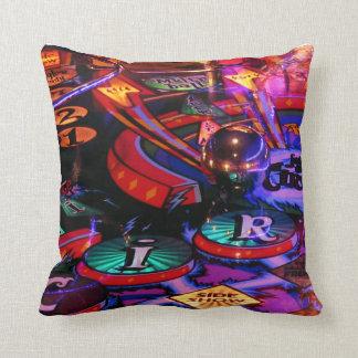Pinball Pillow 5.