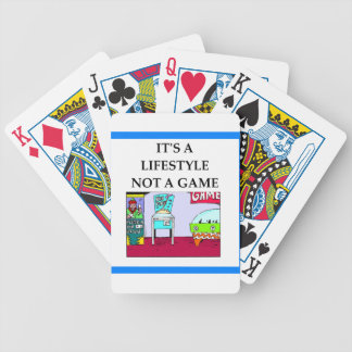 pinball poker deck