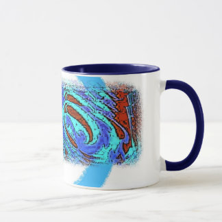 pinball wizard drinks coffee mug