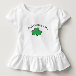 Pinch Charming Toddler T-shirt