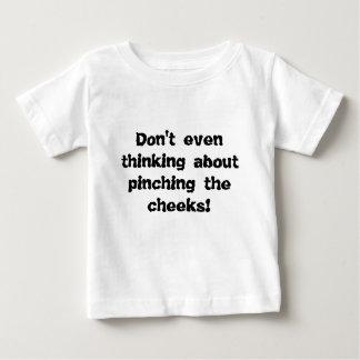 pinch prevention shirt
