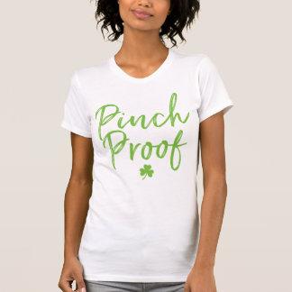 Pinch Proof Handwritten Script T-Shirt