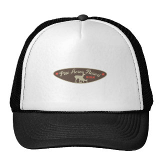 Pine Acres Resort Trucker Hat