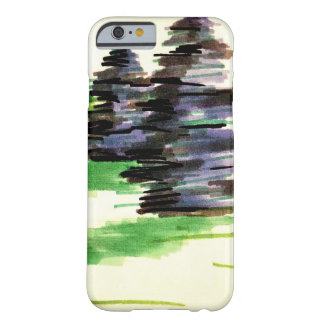 Pine Barely There iPhone 6 Case