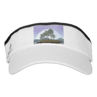Pine bonsai - 3D render Visor