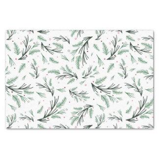 Pine Bough Tissue Paper
