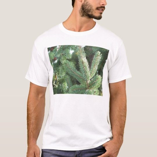 Pine Branch, tee shirt