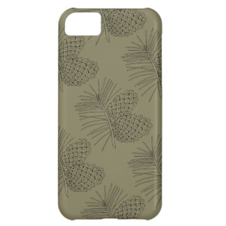 Pine Branch Two iPhone 5C Cover