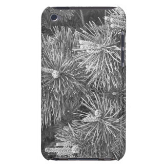 Pine cones and needles iPod touch Case-Mate case