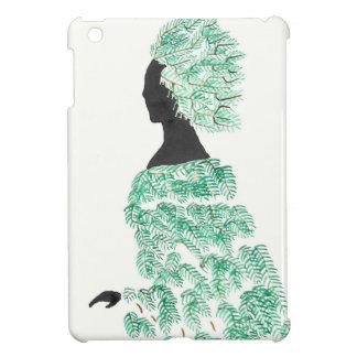 Pine Dryad iPad Mini Case