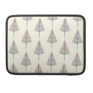 Pine Forest Laptop Sleeves