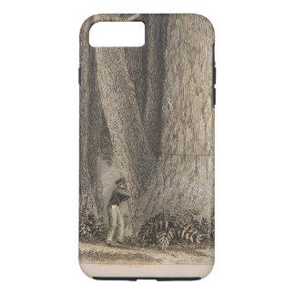 Pine Forest, Oregon iPhone 7 Plus Case