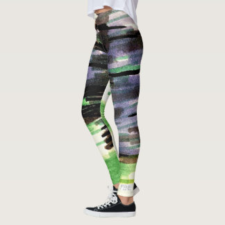 Pine Leggings