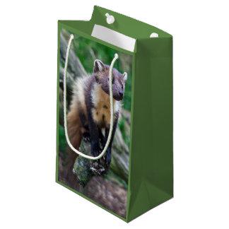 Pine Marten Gift Bag