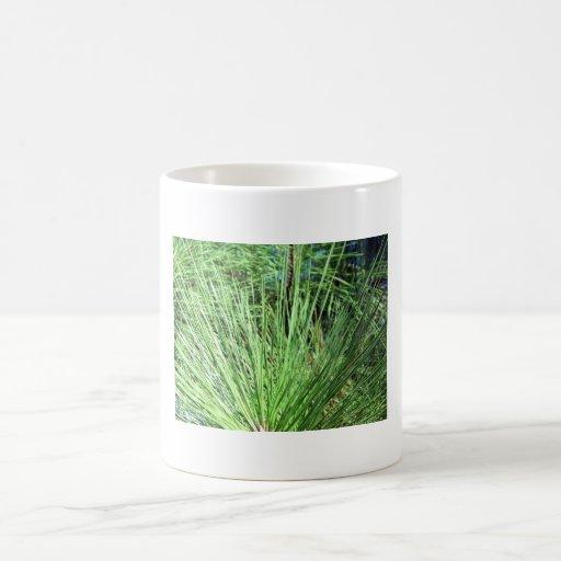 Pine Needles Coffee Mug