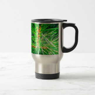 Pine Needles Mugs