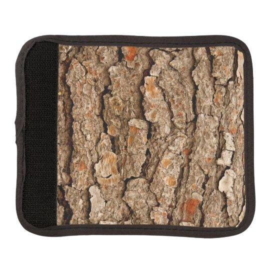 Pine Tree Bark Texture Handle Wrap