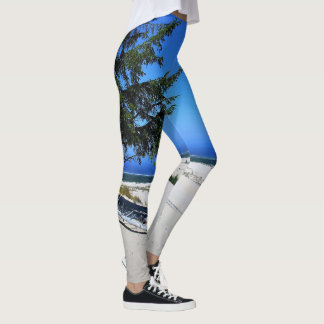 PINE TREE BEACH LEGGINGS