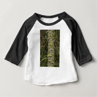 Pine_Tree_Moss Baby T-Shirt