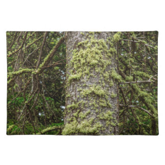 Pine_Tree_Moss Placemat