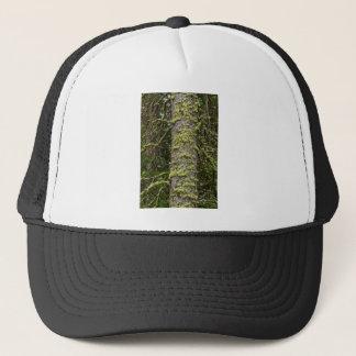Pine_Tree_Moss Trucker Hat