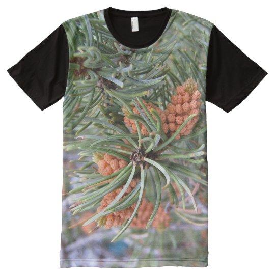 Pine Tree Tshirt