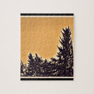 Pine Trees in Denver, CO Puzzles
