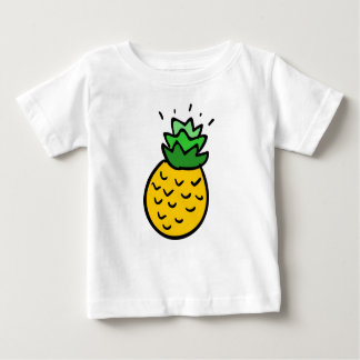 PINEAPLE FRUIT BABY T-Shirt